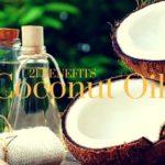 ココナッツオイルの21の健康効果と成果が大幅に上がる簡単な方法