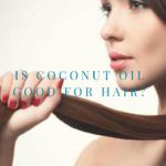 ココナッツオイルを使用する際の3つのポイント: 1.頭皮はむやみに触らない 、2.少量から始める、3.ココナッツオイル以外の原料をブレンドする