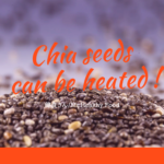 チアシードは加熱可能!栄養の損失、調理の工夫、加熱後の戻し方