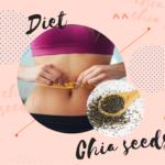 チアシードダイエット!効果実証済みの方法と22のレシピ